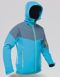 X-Pro Dropzone II Reflective 3 Layer Softshell