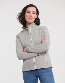 Ladies Bionic Softshell Jacket