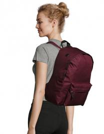 Backpack Rider