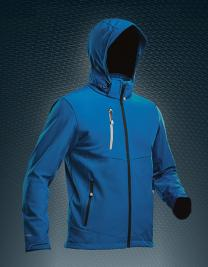 X-Pro Dropzone 3 Layer Softshell Jacket